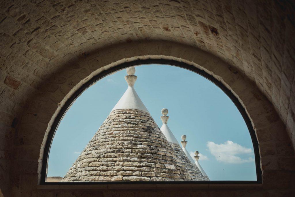 Matrimonio a Masseria Grieco