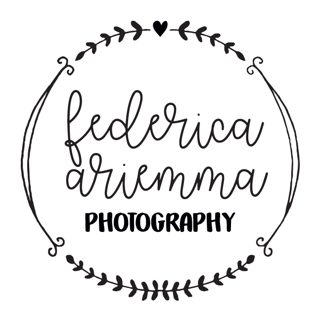 Federica Ariemma - Wedding Photographer