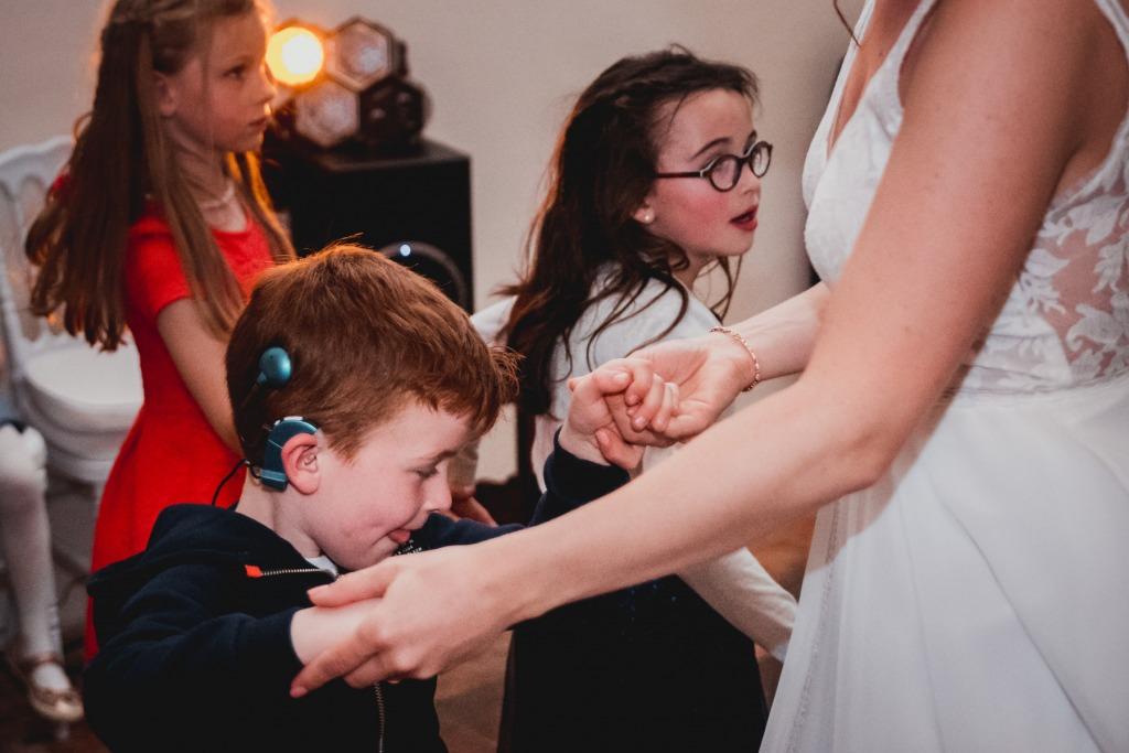 Wedding in Umbria // K+M