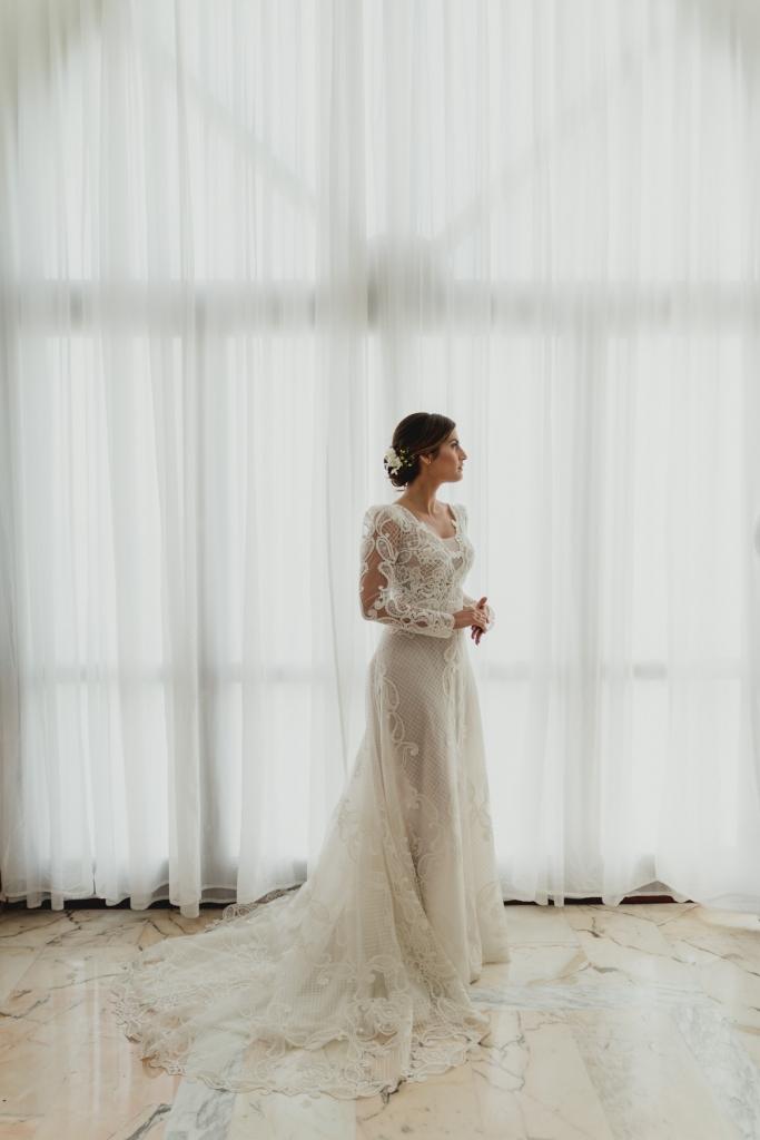 Wedding in Villa Anna Belle - Federica Ariemma