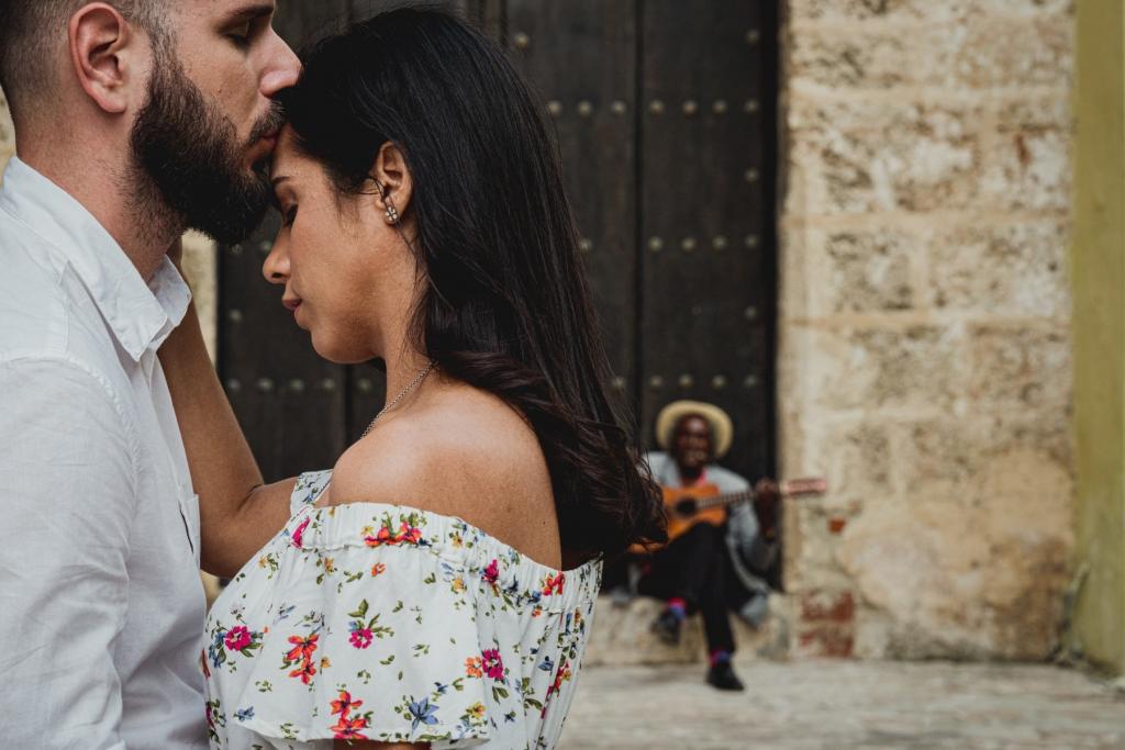 Engagement a Cuba