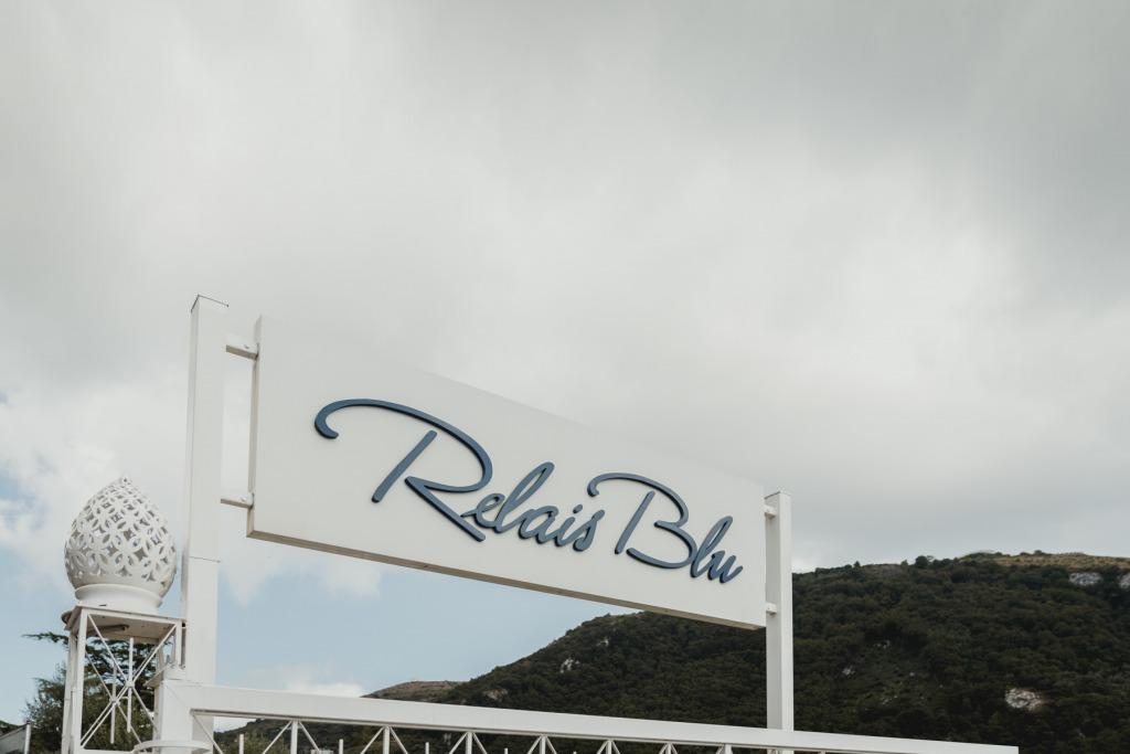 Relais Blu