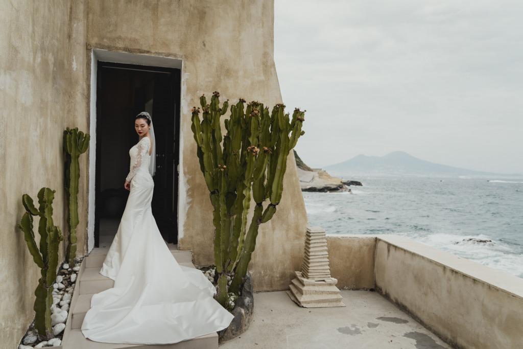 Location matrimoni Campania