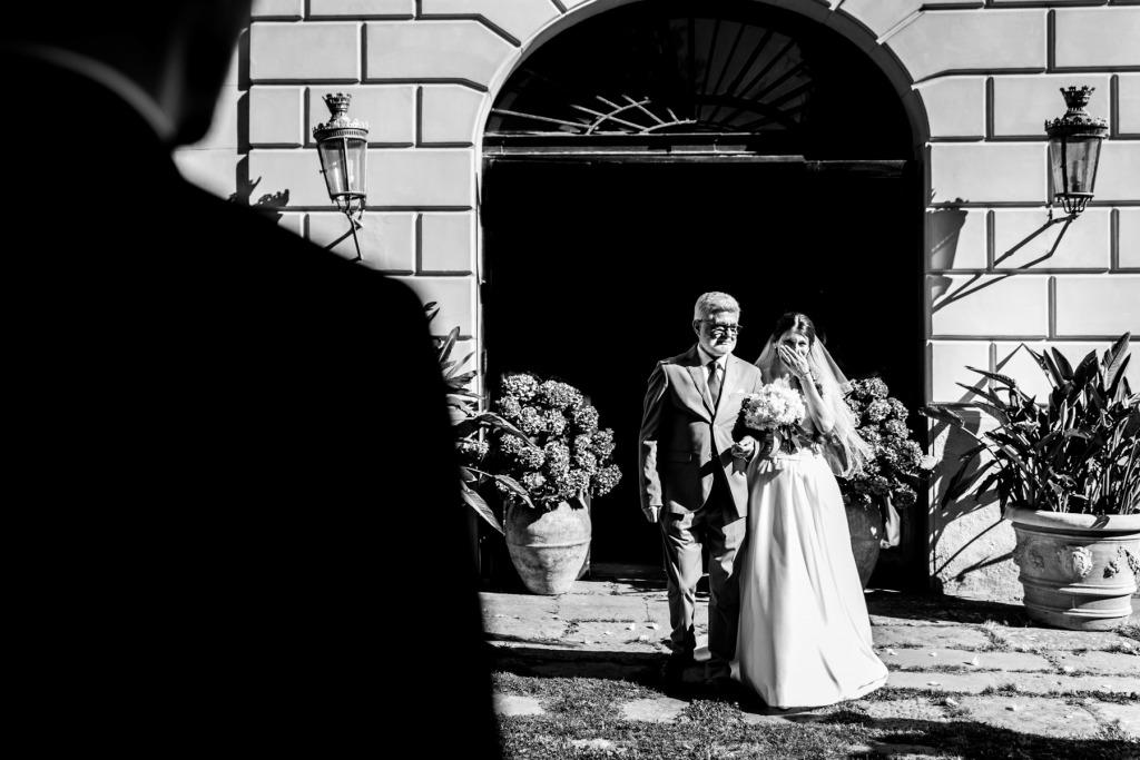 Villa Il Pizzo