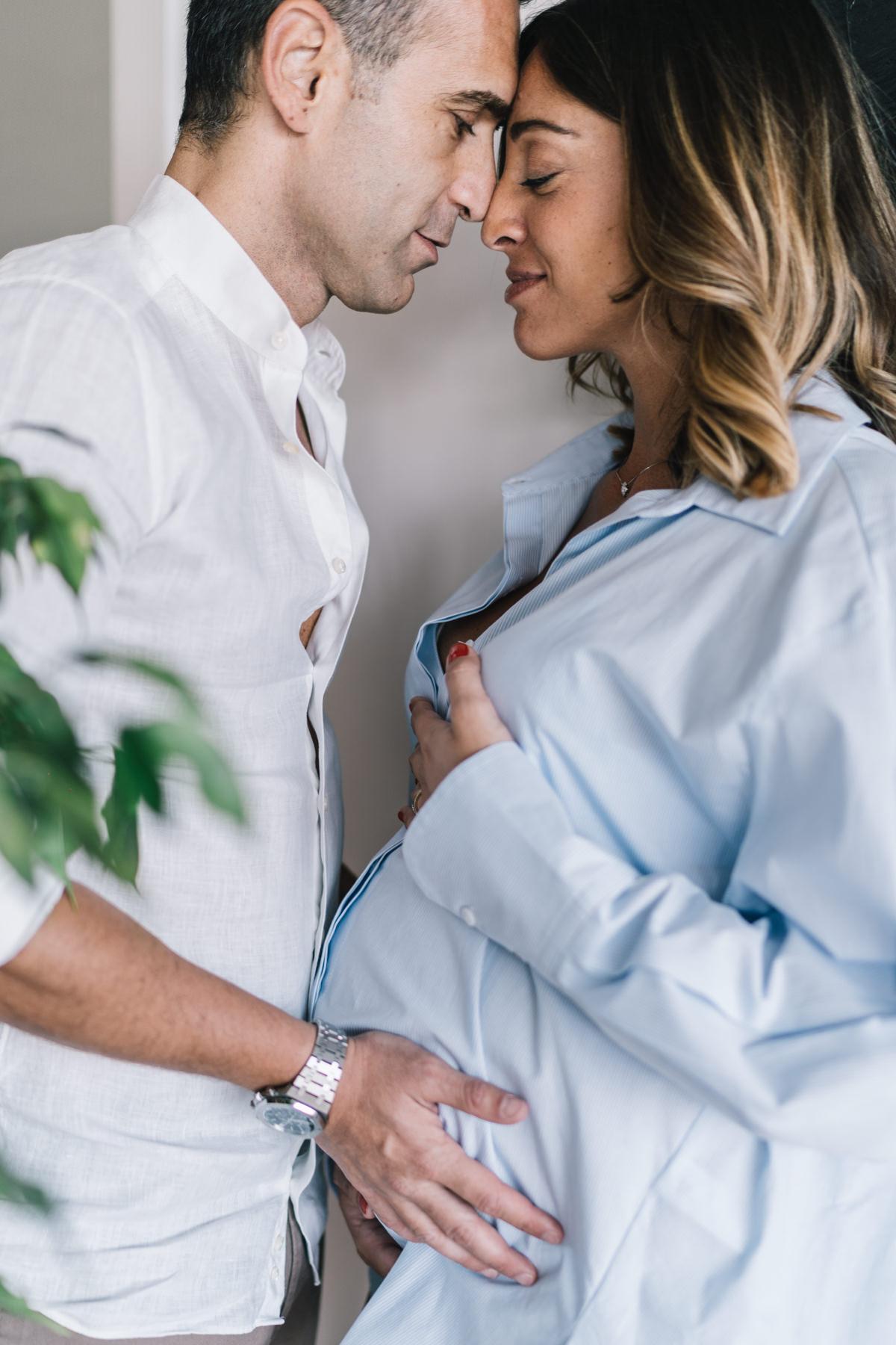 foto in gravidanza 10