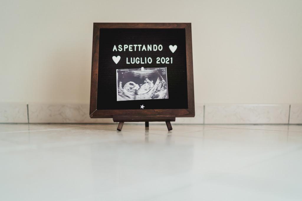 Maternity in Abruzzo